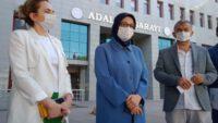 """Balıkesir AK Parti Milletvekili Belgin Gökçe Uygur:""""İmam Hatip Okullarından gurur duyuyorum"""""""