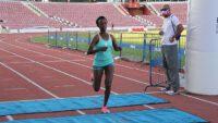 12. İsmail Akçay yol koşusunu yabancı atletler kazandı