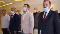 MHP MARMARA'DA ÖZKAN ÖZTÜRK YENİ BAŞKAN SEÇİLDİ