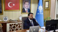 Balıkesir AK Parti'de İlçe kongreleri başlıyor