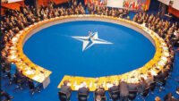 Bu nasıl NATO?