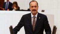 Balıkesirdeki trafik kazasında MHP'li Tamer Osmanağaoğlu'nun annesi vefat etti
