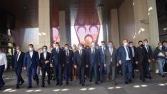 Tayfun TURSUN MHP 6 Eylül'ün yeni ilçe başkanı oldu..