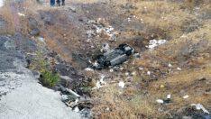 Balıkesir'de feci kaza: 2 ölü, 3 yaralı