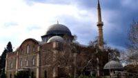 Türkiye'de hangi ilde kaç cami var?Balıkesir 1,669