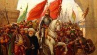 Osmanlı Devleti hangi devlete kaç yıl hükmetti?