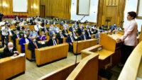 İYİ Parti'de 14 milletvekili grup toplantısına katılmayarak bildiri yayımladı