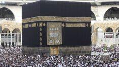 Milyonlarca Müslüman bunu bekliyordu! Yeniden başladı