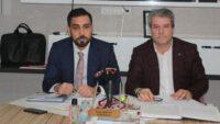 Balıkesirspor'da gündem Kadir Dağlı'nın icra davası