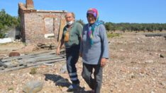 17 yıllık sakinleri Çiçek Adası'nın sırrını anlattı