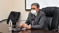 """VALİ ŞILDAK, """"REHAVETE KAPILMAYALIM TIRMANIŞ VAR"""""""