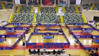 Türkiye Masa Tenisi Federasyonu 2020-2021 Suzan Özbek Sezonu Süper Lig i