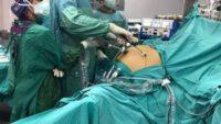 Balıkesir Üniversitesi hastanesi#obezitecerrahisibaşarılı çalışmalara imza atıyor.