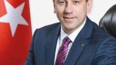 Karesi Belediye Meclis Üyesi ve Büyükşehir Belediye Başkan Vekili Yasin Sağay'ınCOVİD-19 testi pozitif çıktı