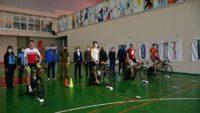 Türkiye Triatlon Federasyonu Türkiye Şampiyonası Bisiklet Etabı testleri