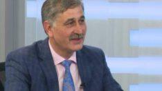 AK Partili Belediye Başkanın testi pozitif çıktı