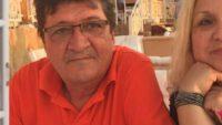 Mehmet Çömlekoğlu vefat etti