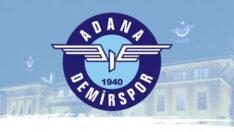 Adana Demirspor'da 24 futbolcu koronaya yakalandı