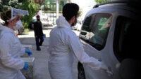 İzolasyon kurallarına uymayan 59 kişi yurda yerleştirildi