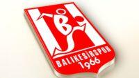 Balıkesirspor'da 8futbolcu ve 3 personelde pozitif vakaya rastlandı.