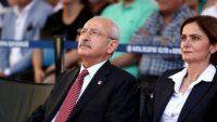 """Kaftancıoğlu'nun """"Yalansız siyaset istiyorum"""" mesajı dalga konusu oldu"""