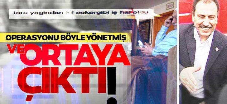 Yazıcıoğlu cinayeti yazışmalarıByLock'ta!FETÖelebaşı operasyonu böyle yönetmiş