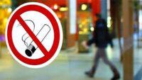 Balıkesir'de sigara içmenin yasak olduğu yerlerin listesi