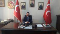 MHP İl Başkanı Gökay Yüksel'den, CHP İl Başkanı Sarı'ya cevaplar..