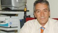Balıkesirli sevilen doktor yaşamını yitirdi