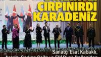 Azerbaycan'da Mehmetçik'e sürpriz konser