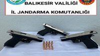 BALIKESİR POLİSİ GÖZ AÇTIRMIYOR!..