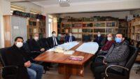 Araştırma Projeleri Yarışması Türkiye Finalinde dereceye girerek İlimizi gururlandırdılar..