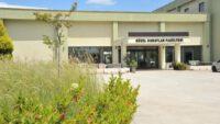 BAÜN Kampüs alanında GÜZEL SANATLAR FAKÜLTESİ eğitim binasI faaliyete geçti