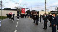 POLİS MEMURU KALP KRİZİ SONUCU VEFAT ETTİ