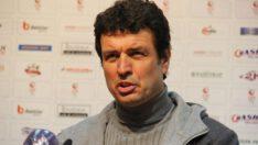 Balıkesirspor- Adana Demirspor maçının ardından teknik direktörler maçı değerlendirdi