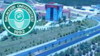 Balıkesir Üniversitesi 2021 Yılı Bütçesi; 329.404.000 ₺ olarak kabul edildi