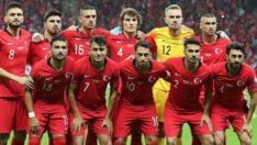 Dünya Kupası Elemeleri kuraları belli oluyor