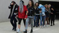 Balıkesir'de Jigolo skandalı! Düğmeye basıldı