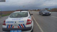 (1.074) araç kontrol edildi,(113) araca (60.532) TL idari para cezası uygulandı, (13) araç trafikten men edildi