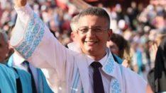 BAÜN Rektörü İlter Kuş sağlık çalışanlarına teşekkür etti: