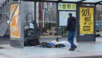 Toplu Taşımada bomba paniği yaşandı