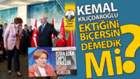 Kemal Kılıçdaroğlu, ektiğini biçersin demedik mi?