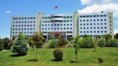 BAÜN 'Deprem Araştırma ve Uygulama Merkezi'