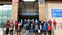 Balıkesir Birleşmiş Milletler 75. Yıl Gençlik Merkezi