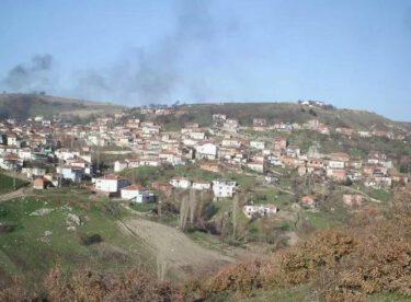 Bigadiç İlçesine bağlı Kozpınar Mahallesi karantinaya alındı