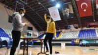 Türkiye Sportif Yetenek Taraması ve Spora Yönlendirme programı