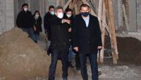 Marmara Adası'na 'Jale Özken Marmara Müzesi' Açılacak