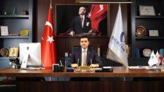 """Başkan Kula:""""2020 yılında Balıkesir ihracatını yüzde 5,50 arttırdı"""""""