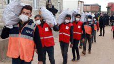 Türkiye Umut Oluyor! İdlib'te 50 Bin Briket Evin İnşaatında Sona Gelindi