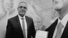 AK Parti Erdek ilçe Başkanı Kudret Yangal, koronavirüs nedeniyle hayatını kaybetti